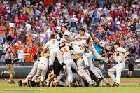 2018 College World Series