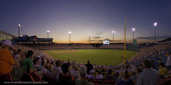 Rosenblatt Stadium, Omaha, Nebraska