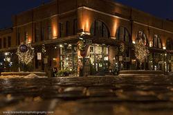 Old Market, Omaha, Nebraska