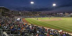 Omaha Storm Chasers, Werner Park, Papillion, Nebraska, Omaha, Baseball