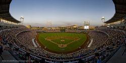 TD Ameritrade Park, Omaha, Nebraska, baseball