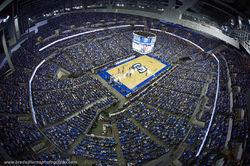 Creighton, Unversity, Basketball, CenturyLink Center, Omaha, Nebraska
