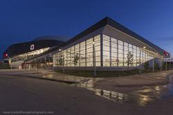 Community Arena