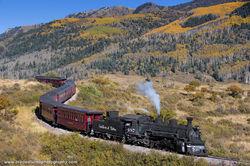 Untitled Railroad Photo - Two
