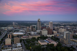 Downtown Omaha 2016 - One