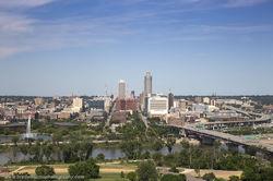 Downtown Omaha 2016 - Five