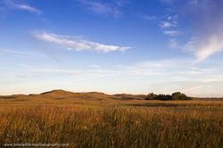 Nebraska, Sandhills