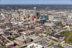 2018 Omaha Aerial - Two