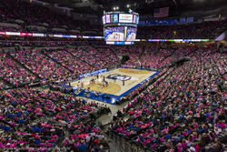 2019 Pink Out - Two