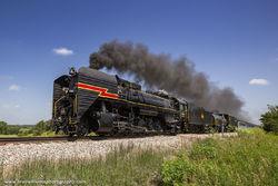 6988 Full Steam Ahead