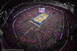 2020 Pink Out - One