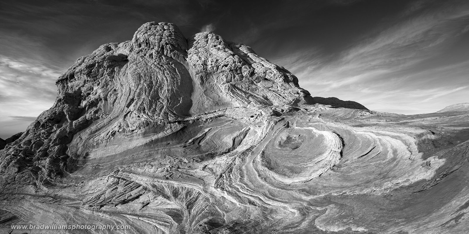 White Pocket, Vermilion Cliffs, Arizona, photo