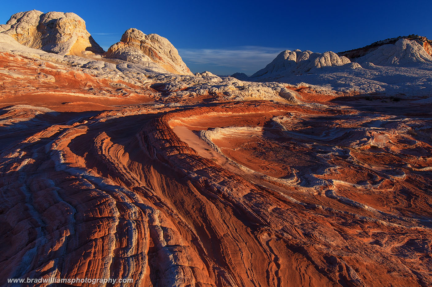 White Pocket, Vermilion Cliffs, Arizona