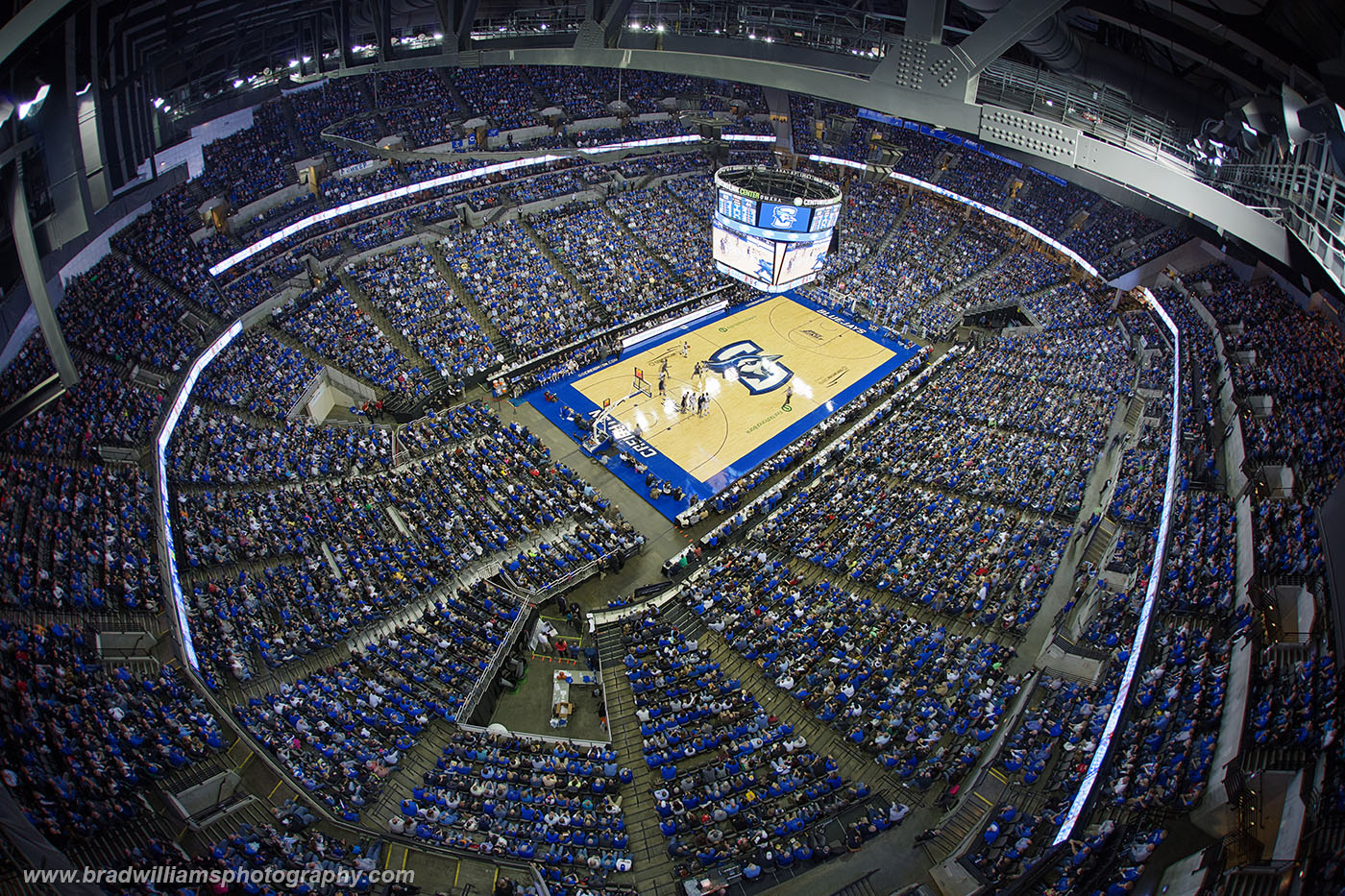 Creighton, Unversity, Basketball, CenturyLink Center, Omaha, Nebraska, photo