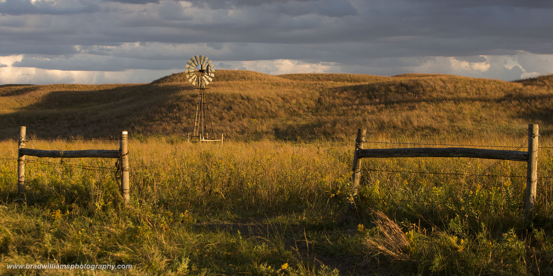 Nebraska, Sandhills, photo