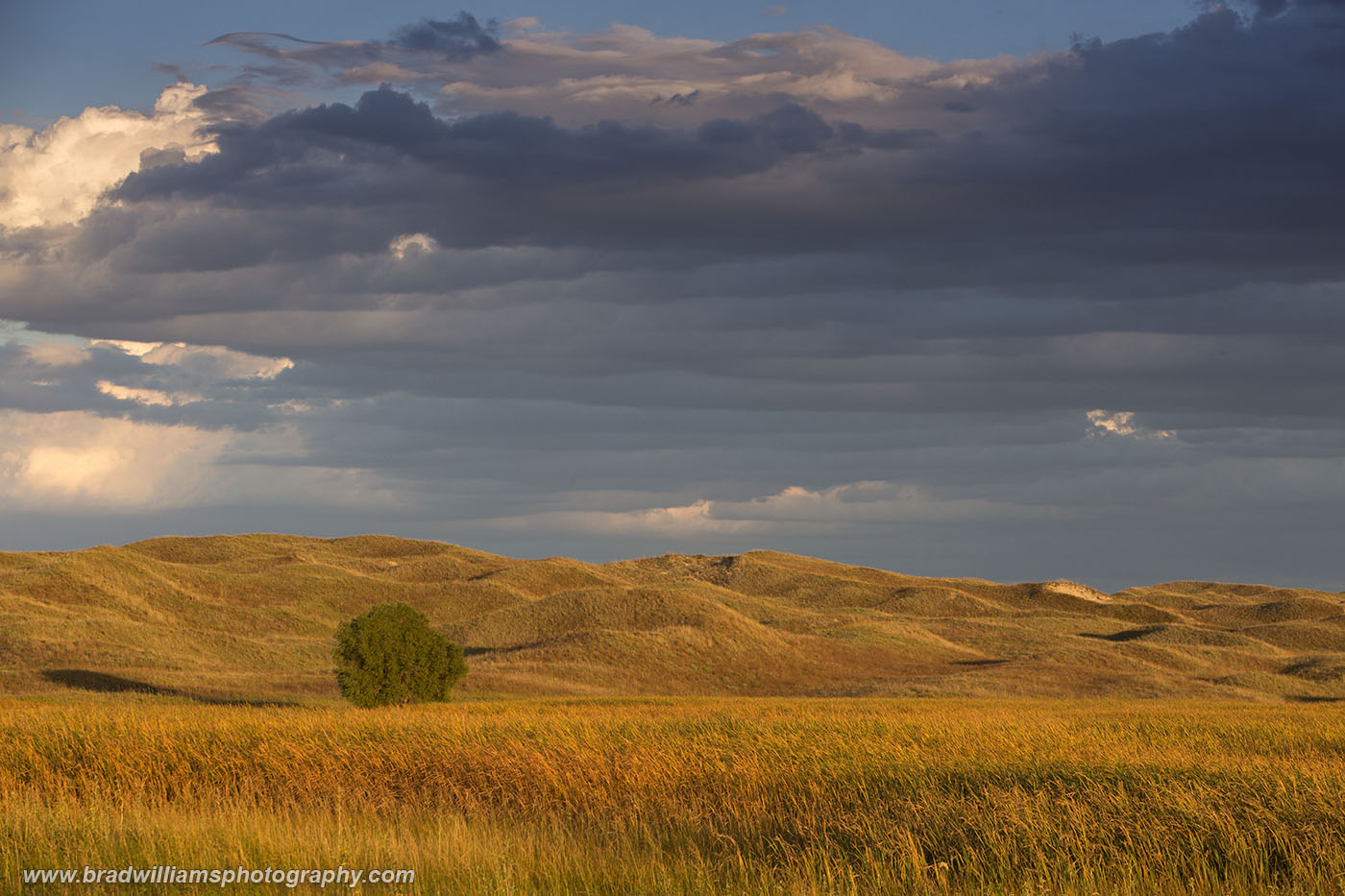 Nebraska, Sandhills, Valentine National Wildlife Refuge,, photo