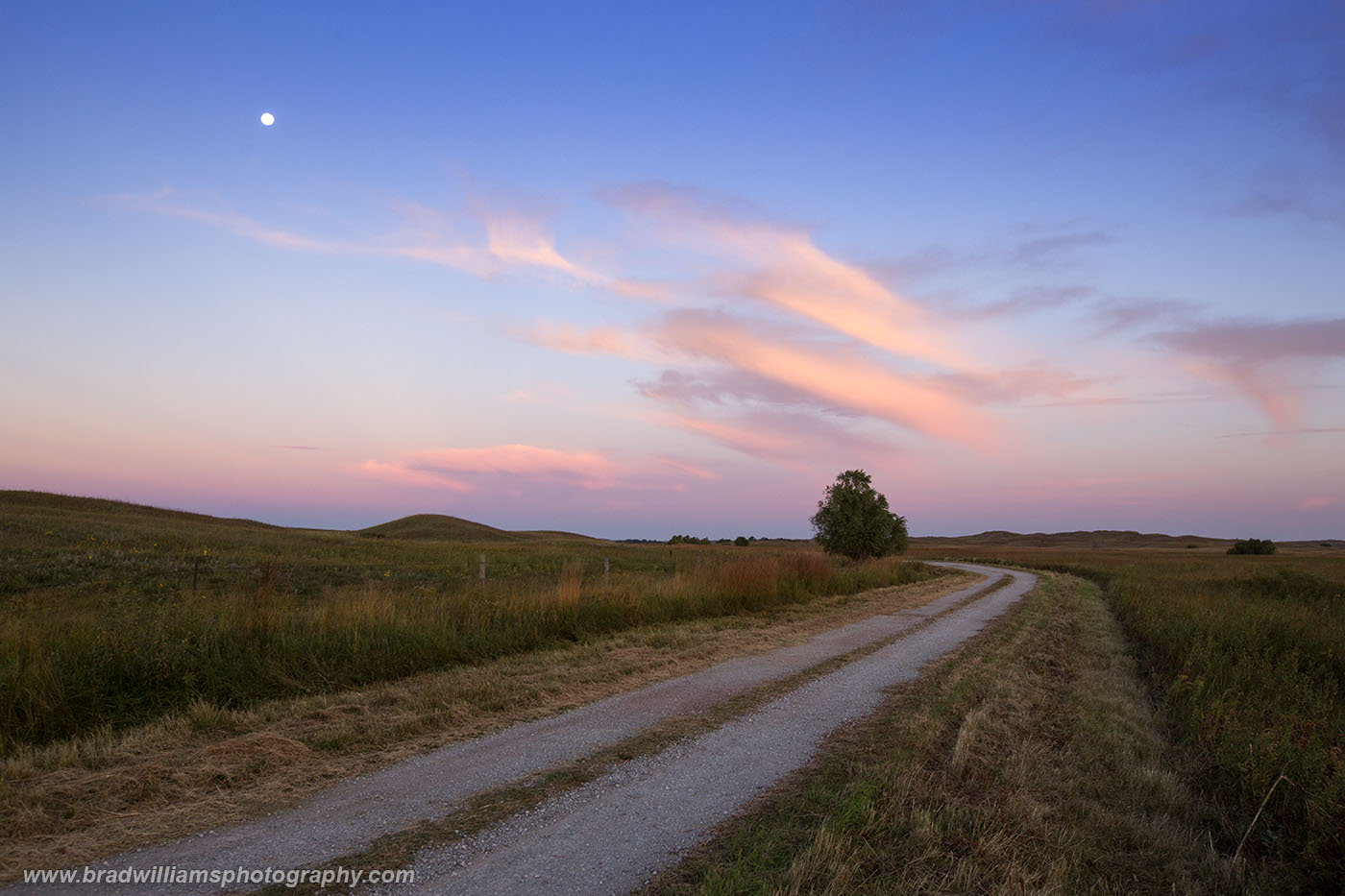 Nebraska, Sandhills , photo