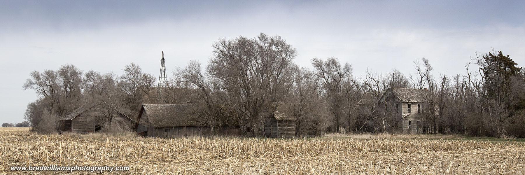 Nebraska, Farm, midwest, photo